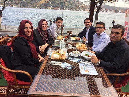 Photo of Hisar Cafe ve Restoran in Istanbul, , TR
