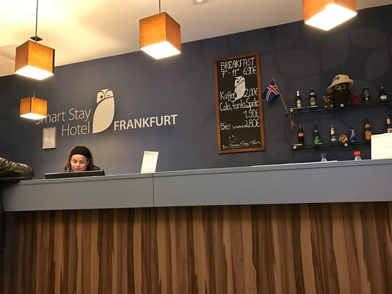 Smart Stay Hotel Frankfurt Tripadvisor