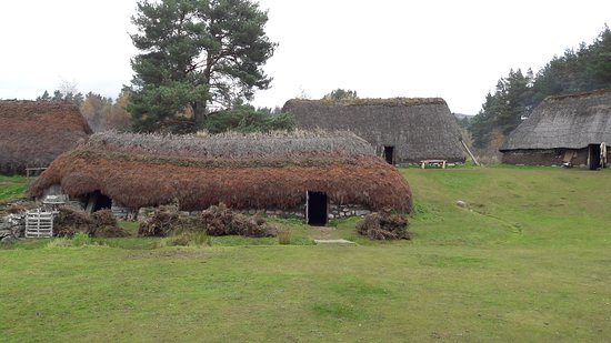 Highland Folk Museum: 20161025_145634_large.jpg