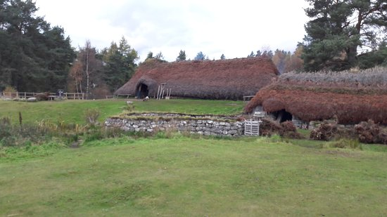 Highland Folk Museum: 20161025_145632_large.jpg