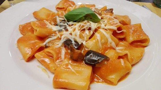 immagine Spaccio Pasta In Roma