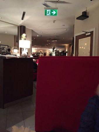 Massimo S Restaurant Ashbourne
