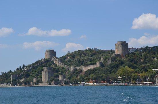 Yedikule (Castle of the Seven Towers): Vista IIII