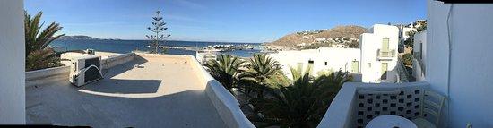 Tourlos, Grecia: Nice views