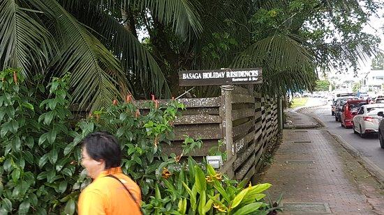 Basaga Holiday Residences: 20161119_155642_large.jpg