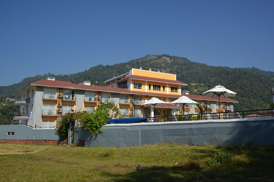 Waterfront Resort Hotel Picture