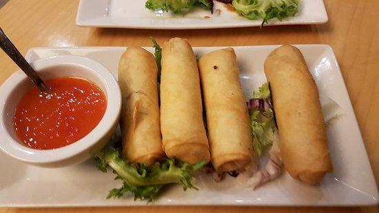 imagen Manohra Thai Restaurant en Barcelona