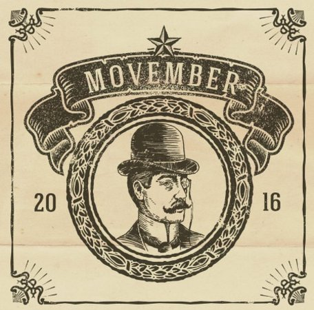 Surrey, Canadá: Movember 2016 At JRG Public Houses