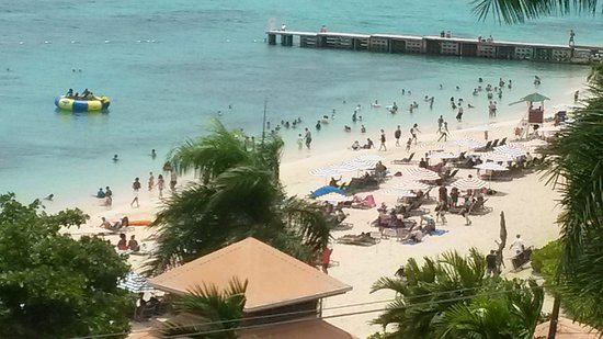 Montego Bay Club Resort: 20150714_124024_large.jpg