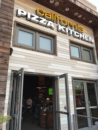California Pizza Kitchen Sawgrass Menu