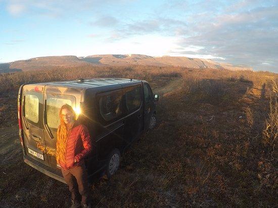 Kopavogur, İzlanda: Husvik