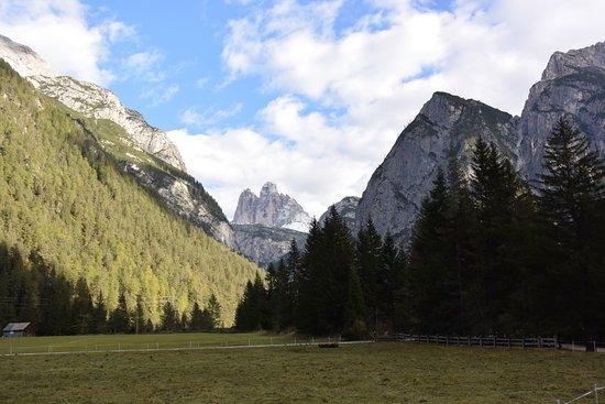 Selva di Val Gardena, Italie : ドライチーネン