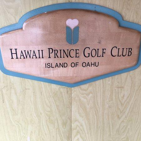 Ewa Beach, HI: club logo