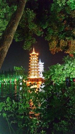 Foto de Lijiang Waterfall Hotel
