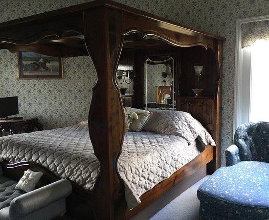 Rabbit Creek Bed and Breakfast