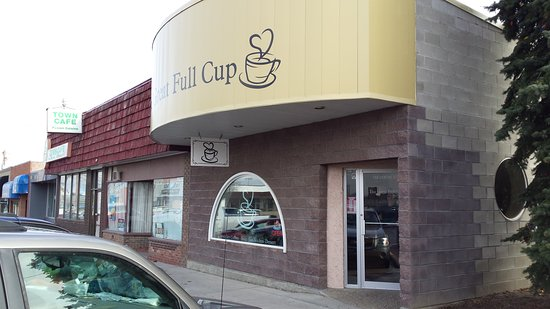 Vulcan, Canadá: The Great Full Cup