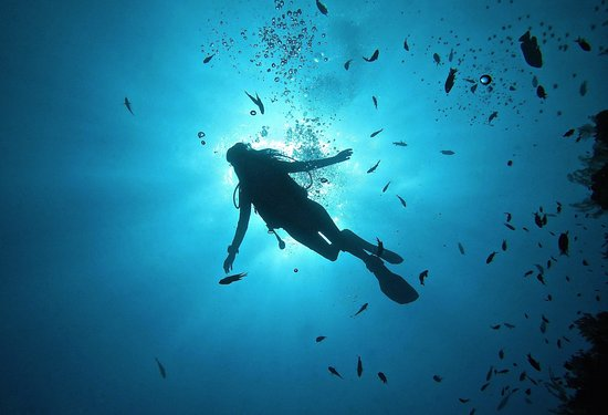 Abyss Dive Center Bali