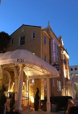 Artmore Hotel: photo2.jpg