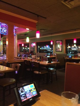 Plymouth, IN: Applebee's