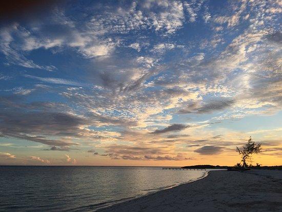 South Caicos: East Bay Resort