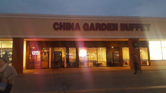 Chinese Restaurants Near Woodman Dr