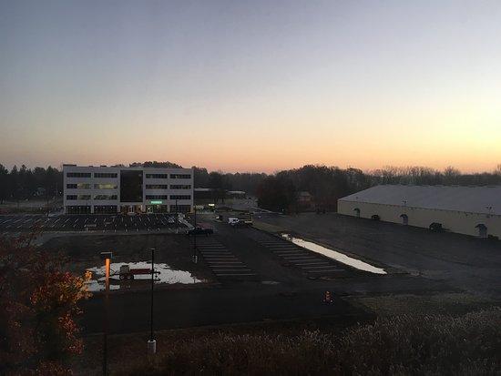 Hampton Inn Albany - Wolf Road (Airport): photo0.jpg
