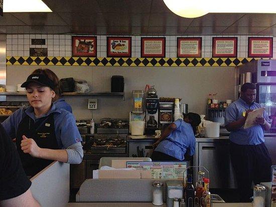 Tunica Waffle House