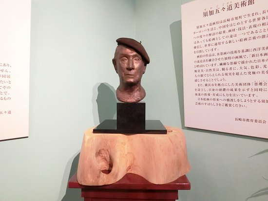 Suka Gogodo Art Museum
