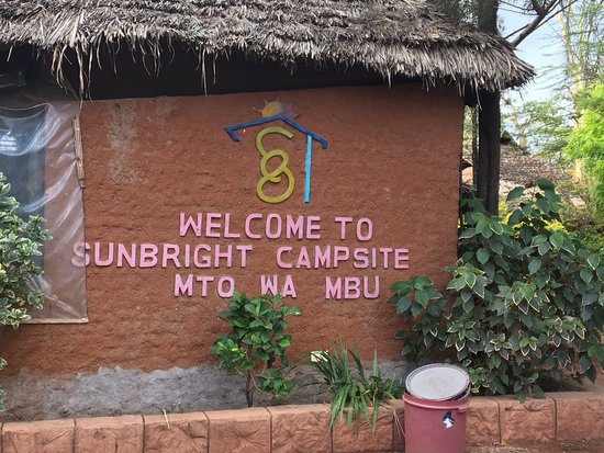 Manyara Sunbright Lodge and Campsite