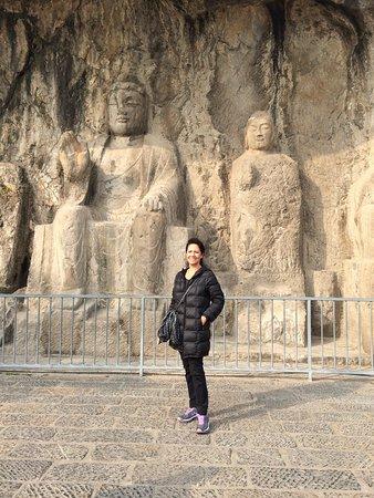 Luoyang, Kina: photo5.jpg