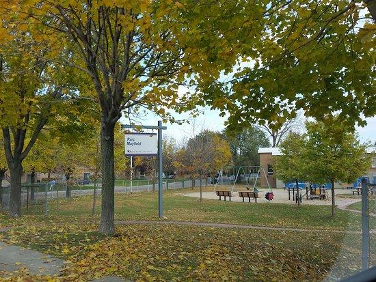 Parc Mayfield