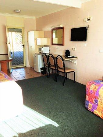glen innes motel reviews prices photos tripadvisor. Black Bedroom Furniture Sets. Home Design Ideas