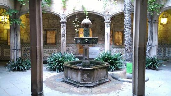 Arquivo Historico da Cidade de Barcelona