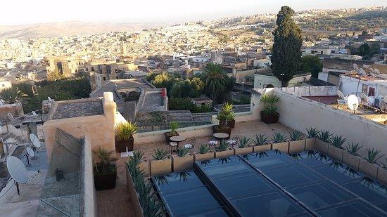 Riad Fes - Relais & Chateaux: 20161118_163201_large.jpg