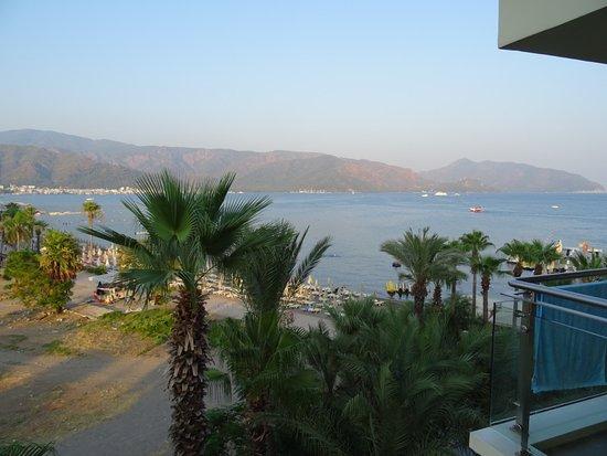 Ata Park Hotel-billede