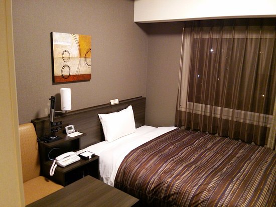 Hotel Route Inn Isesaki Inter
