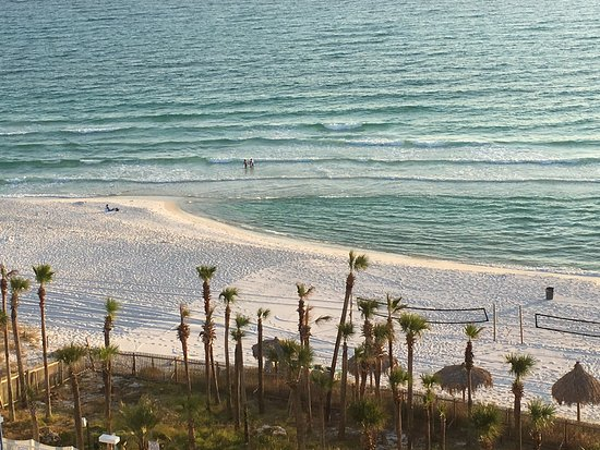 Holiday Inn Resort Panama City Beach A Little Paradise