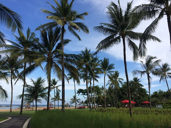 Mandara Spa Bali Club Med