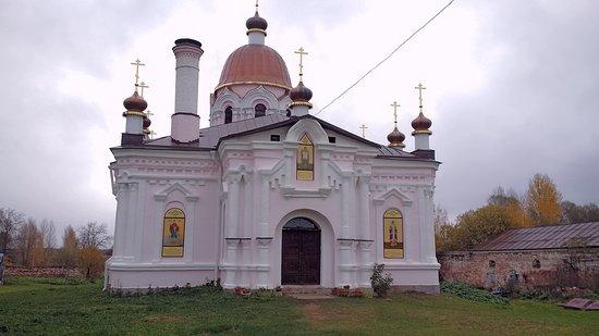 Nikolo-Terebenskiy Monastery