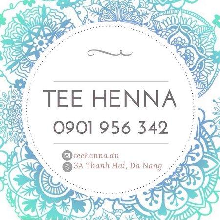 Tee Henna Art Danang