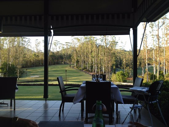 Bonville, Australia: Outlook