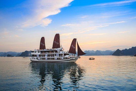 Halong Bay Cruises No Limit