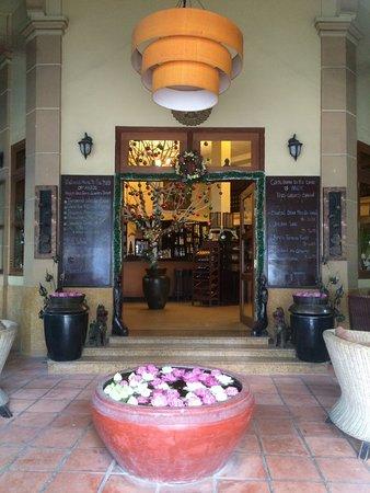 茴香酒店照片