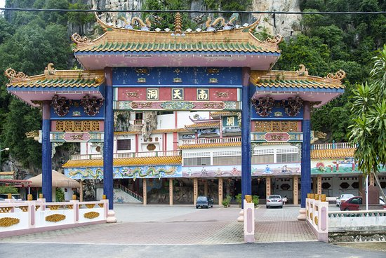 Nam Thean Tong Temple