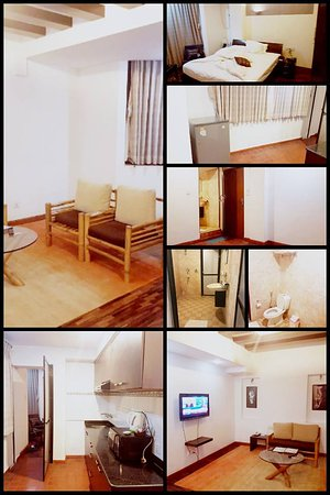 Gaju Suite Hotel: One Bed Room Suite