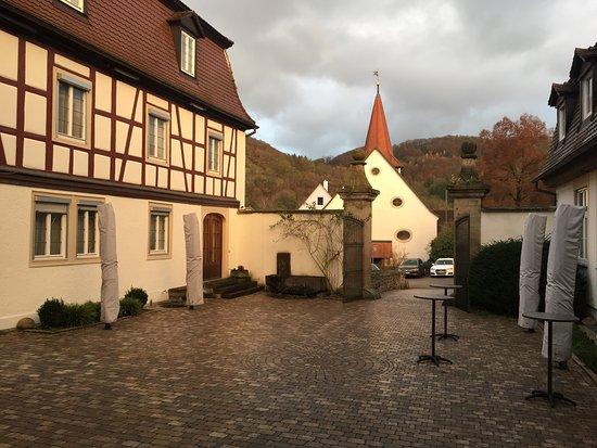 Hotel Schloss Döttingen: photo1.jpg