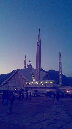Faisal Mosque: IMG_20151230_235015_large.jpg