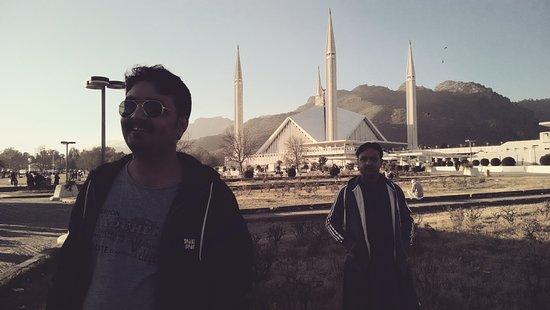 Faisal Mosque: IMG_20160215_105509_large.jpg