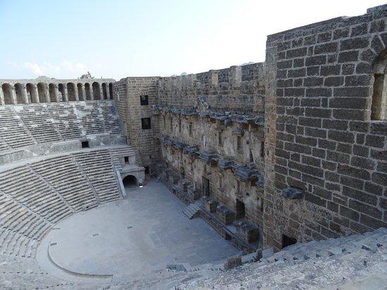 Serik, Turcja: View of Site