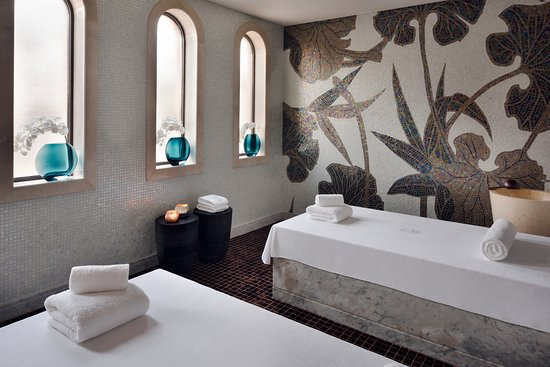 One&Only The Palm Dubai: Guerlain Spa, Oriental Suite